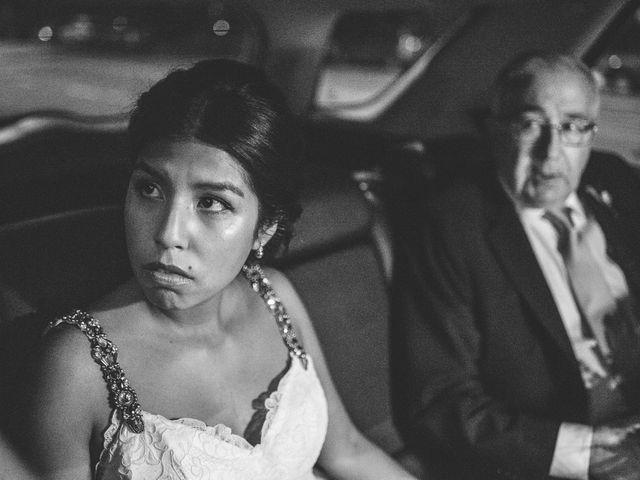 El casamiento de Hugo y Euge en Lomas de Zamora, Buenos Aires 12
