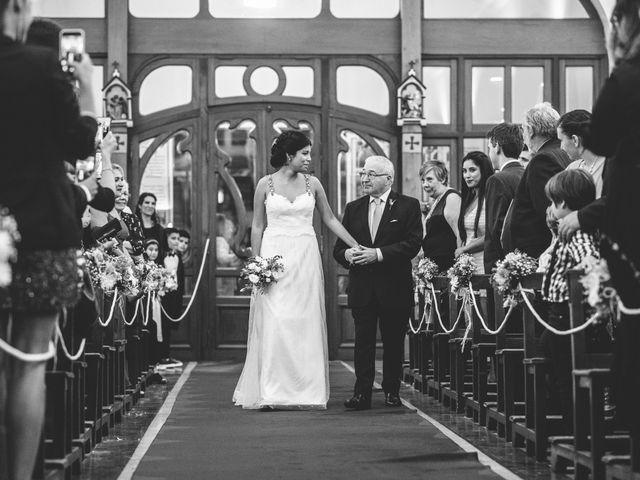 El casamiento de Hugo y Euge en Lomas de Zamora, Buenos Aires 15
