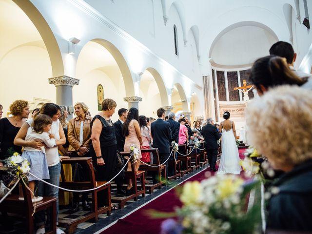 El casamiento de Hugo y Euge en Lomas de Zamora, Buenos Aires 16