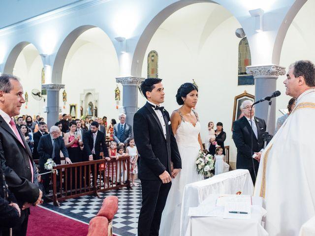 El casamiento de Hugo y Euge en Lomas de Zamora, Buenos Aires 18