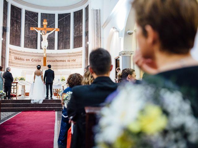 El casamiento de Hugo y Euge en Lomas de Zamora, Buenos Aires 23