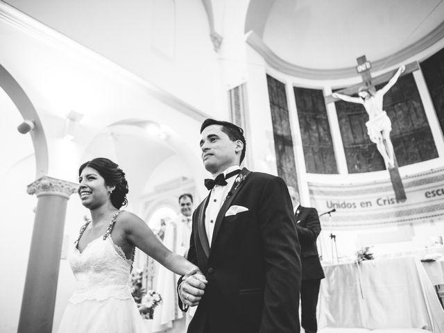El casamiento de Hugo y Euge en Lomas de Zamora, Buenos Aires 26