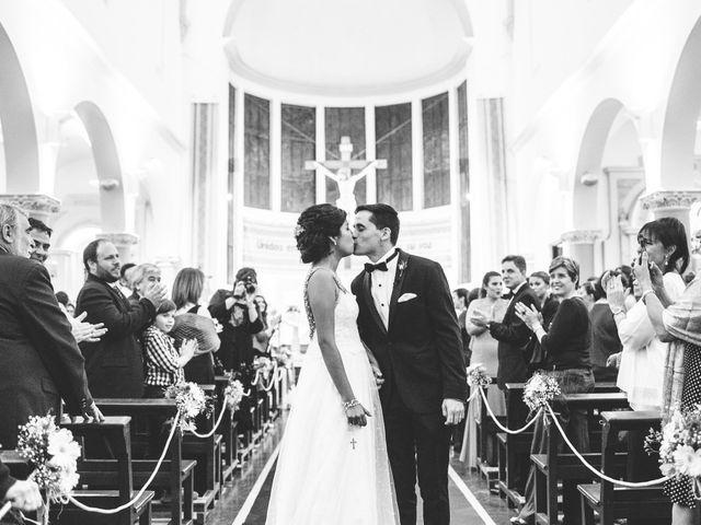 El casamiento de Hugo y Euge en Lomas de Zamora, Buenos Aires 27