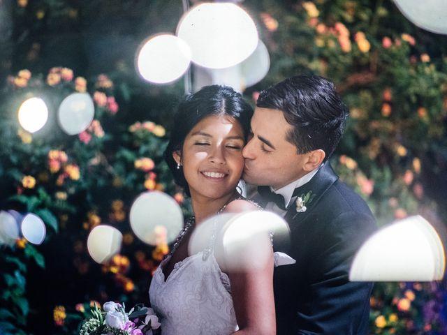 El casamiento de Hugo y Euge en Lomas de Zamora, Buenos Aires 1