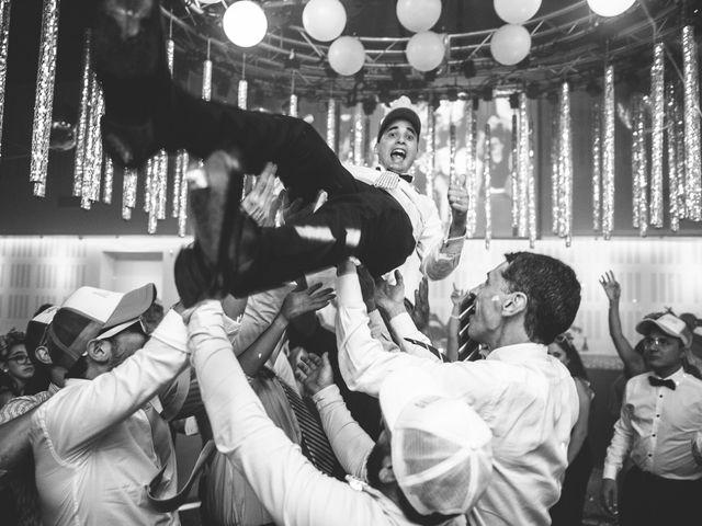 El casamiento de Hugo y Euge en Lomas de Zamora, Buenos Aires 49