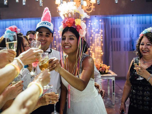 El casamiento de Hugo y Euge en Lomas de Zamora, Buenos Aires 52