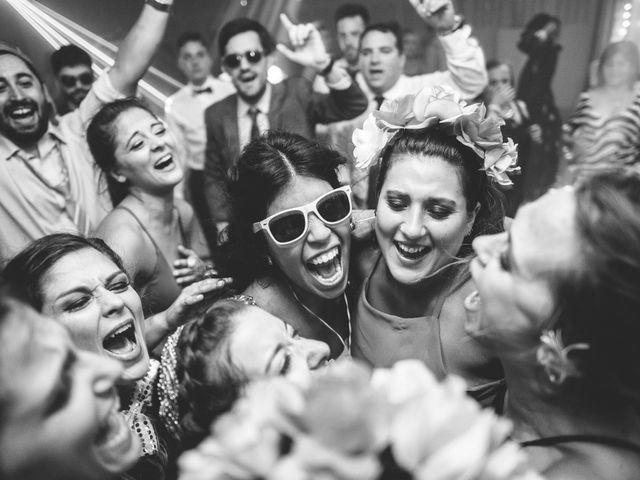 El casamiento de Hugo y Euge en Lomas de Zamora, Buenos Aires 2