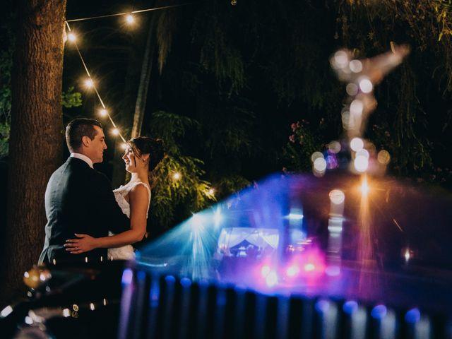 El casamiento de Eli y Ale
