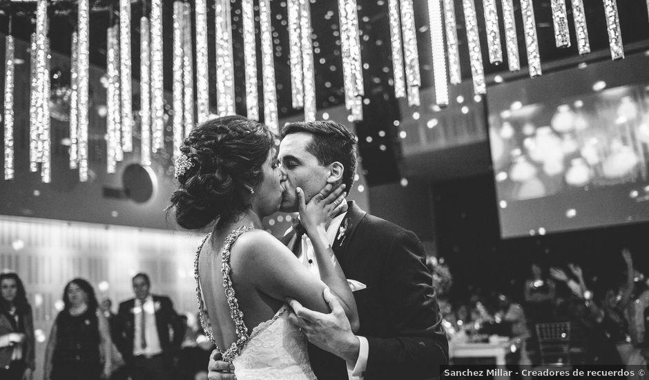 El casamiento de Hugo y Euge en Lomas de Zamora, Buenos Aires