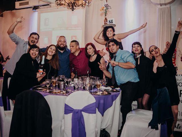 El casamiento de Batu y Orgui en Quilmes, Buenos Aires 4