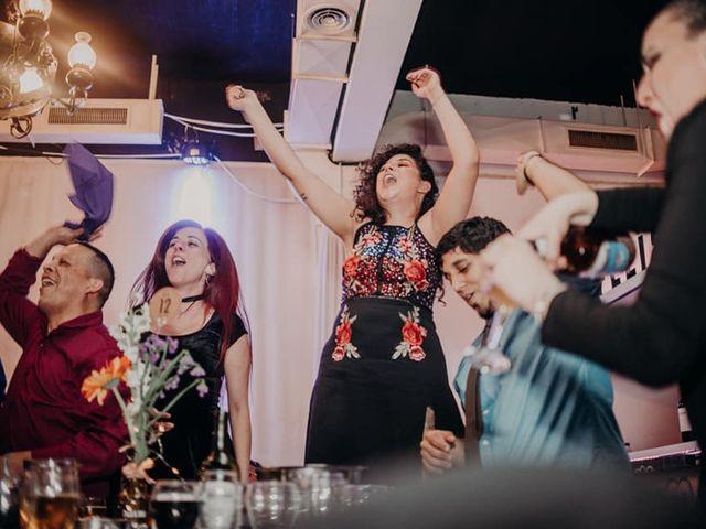 El casamiento de Batu y Orgui en Quilmes, Buenos Aires 10