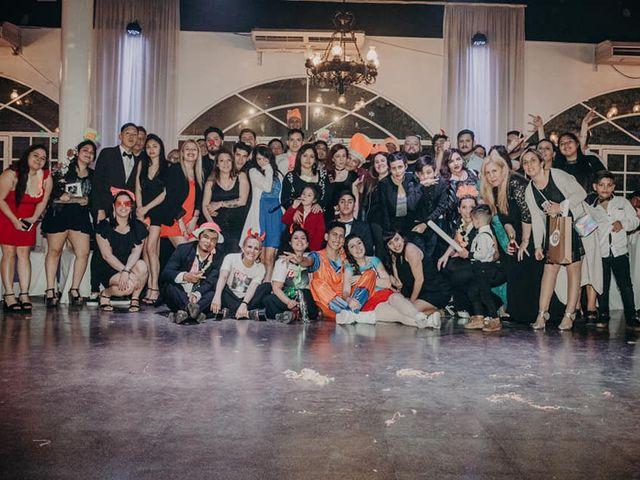 El casamiento de Batu y Orgui en Quilmes, Buenos Aires 14
