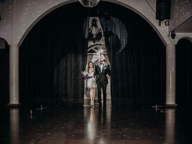 El casamiento de Batu y Orgui en Quilmes, Buenos Aires 24
