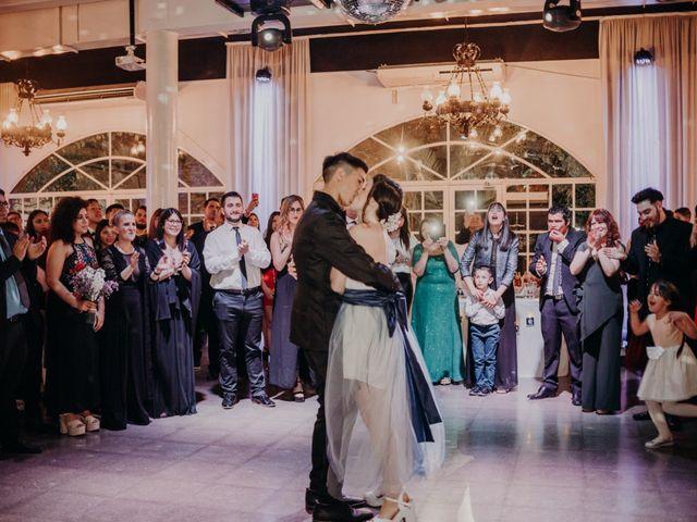 El casamiento de Batu y Orgui en Quilmes, Buenos Aires 25