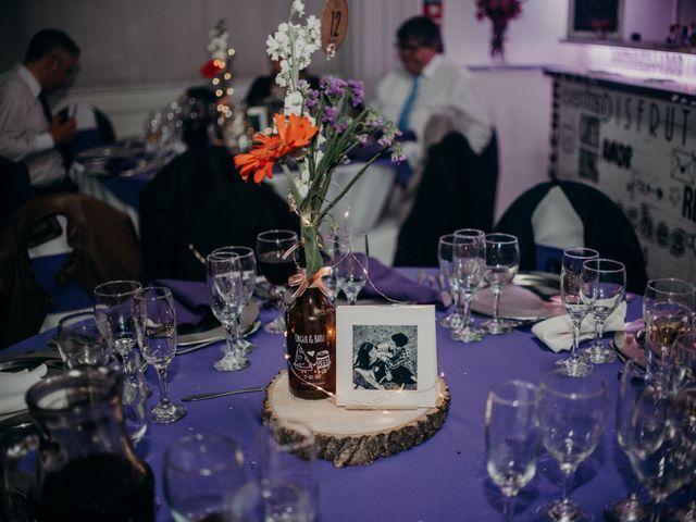 El casamiento de Batu y Orgui en Quilmes, Buenos Aires 28