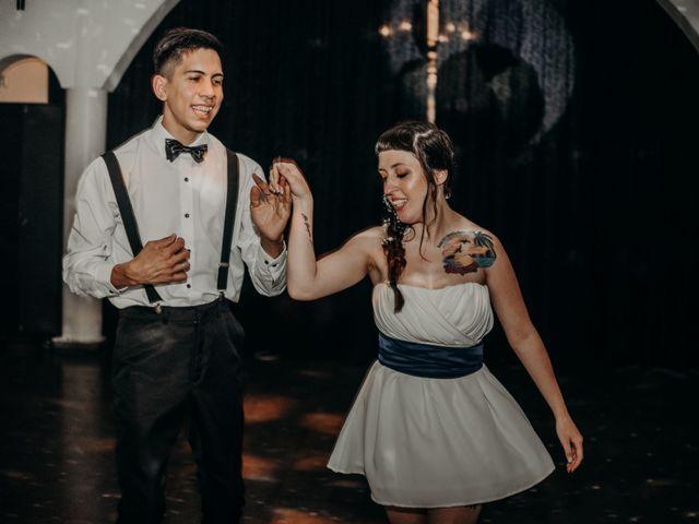El casamiento de Batu y Orgui en Quilmes, Buenos Aires 29