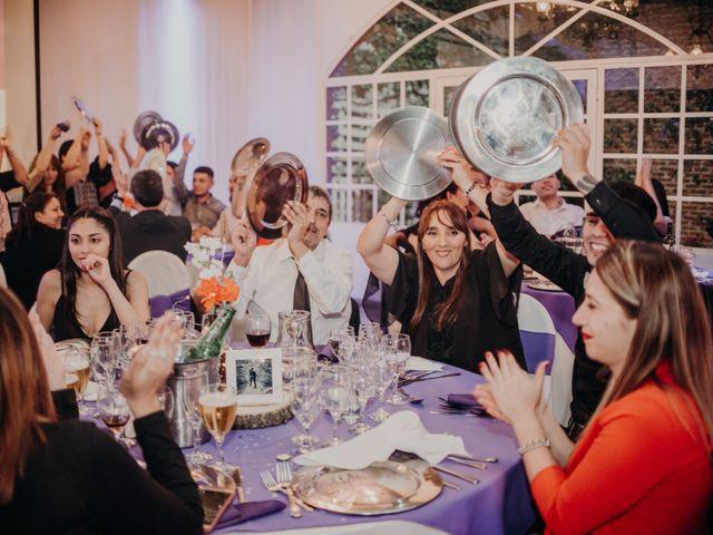 El casamiento de Batu y Orgui en Quilmes, Buenos Aires 35