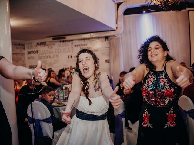 El casamiento de Batu y Orgui en Quilmes, Buenos Aires 38