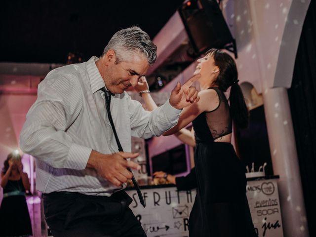 El casamiento de Batu y Orgui en Quilmes, Buenos Aires 39