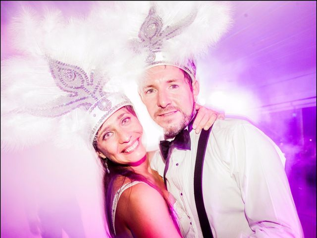 El casamiento de Jorgelina y Andres