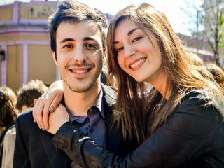 El casamiento de Laura y Ivo 3
