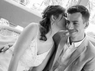 El casamiento de Laura y Ivo