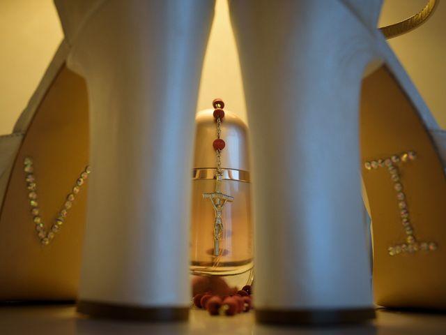 El casamiento de Nacho y Vero en Granadero Baigorria, Santa Fe 11