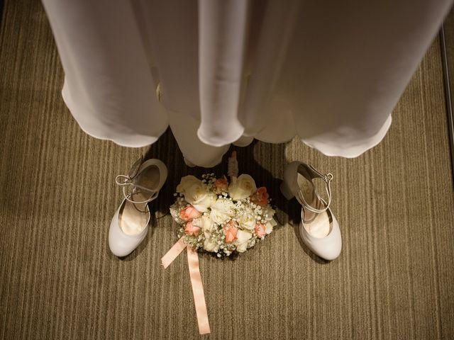 El casamiento de Nacho y Vero en Granadero Baigorria, Santa Fe 12