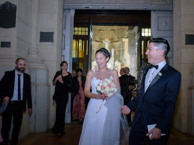 El casamiento de Nacho y Vero en Granadero Baigorria, Santa Fe 30