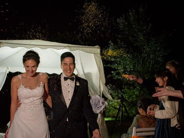 El casamiento de Nacho y Vero en Granadero Baigorria, Santa Fe 38