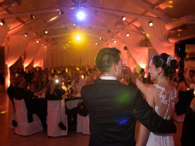 El casamiento de Nacho y Vero en Granadero Baigorria, Santa Fe 40