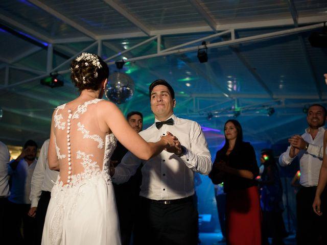 El casamiento de Nacho y Vero en Granadero Baigorria, Santa Fe 41