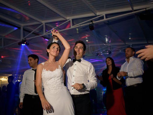 El casamiento de Nacho y Vero en Granadero Baigorria, Santa Fe 42