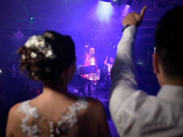 El casamiento de Nacho y Vero en Granadero Baigorria, Santa Fe 47