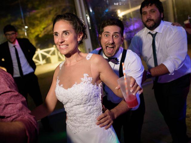 El casamiento de Nacho y Vero en Granadero Baigorria, Santa Fe 50