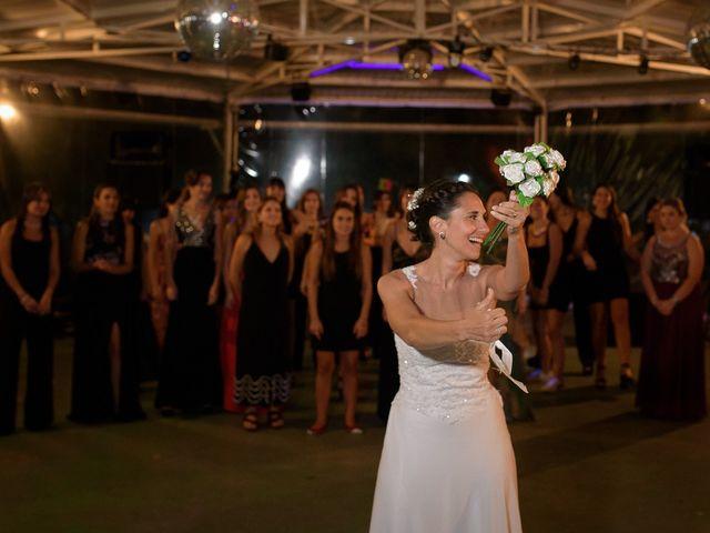 El casamiento de Nacho y Vero en Granadero Baigorria, Santa Fe 51