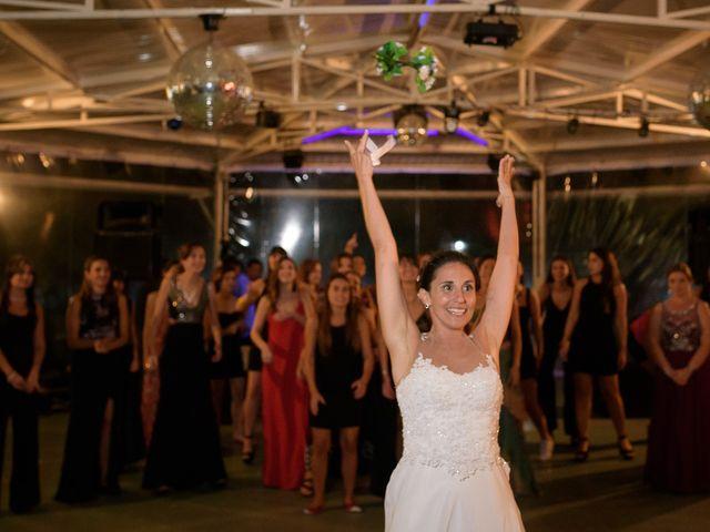 El casamiento de Nacho y Vero en Granadero Baigorria, Santa Fe 52