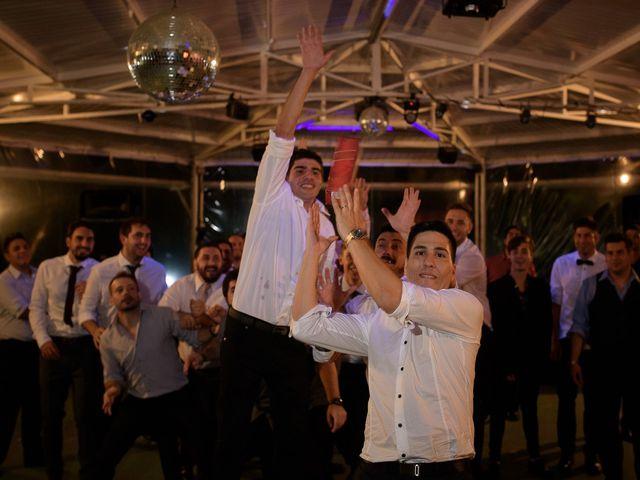 El casamiento de Nacho y Vero en Granadero Baigorria, Santa Fe 53