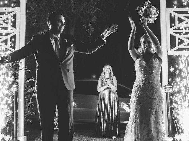 El casamiento de Martín y Ana en Bermejo, Mendoza 30