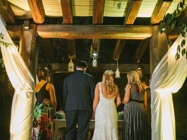El casamiento de Martín y Ana en Bermejo, Mendoza 36