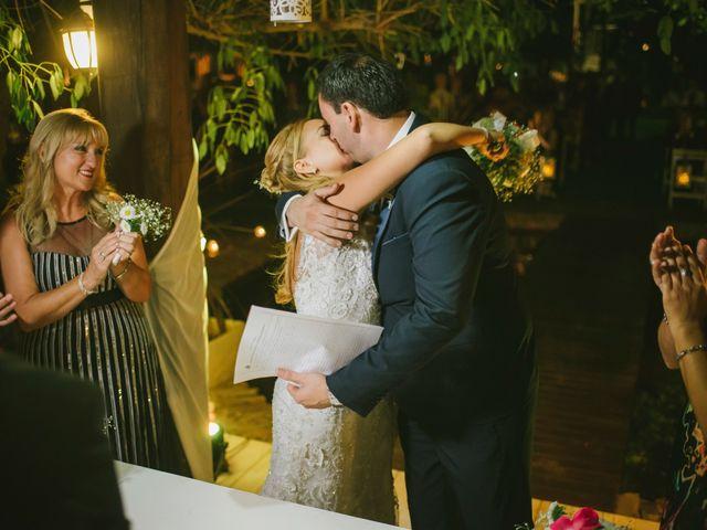 El casamiento de Martín y Ana en Bermejo, Mendoza 37