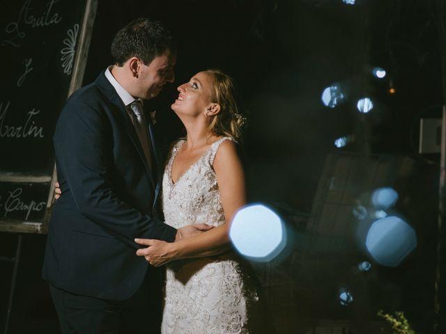 El casamiento de Martín y Ana en Bermejo, Mendoza 47