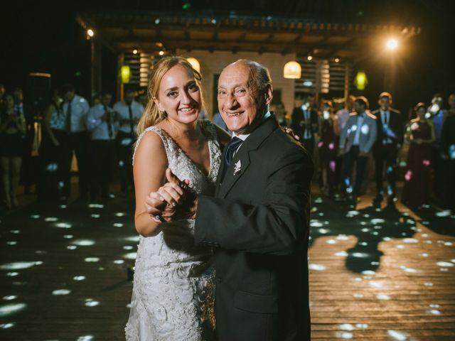 El casamiento de Martín y Ana en Bermejo, Mendoza 55