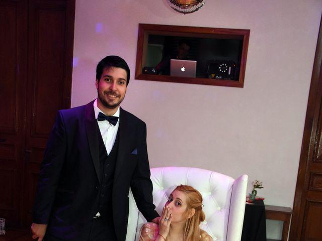 El casamiento de Ariel y Daiana en Tigre, Buenos Aires 3