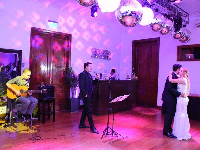 El casamiento de Ariel y Daiana en Tigre, Buenos Aires 2