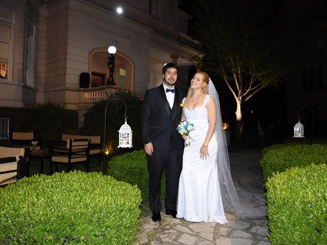 El casamiento de Ariel y Daiana en Tigre, Buenos Aires 4