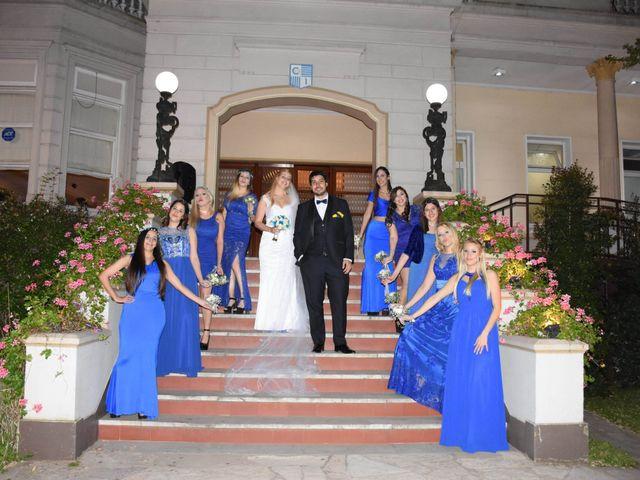 El casamiento de Ariel y Daiana en Tigre, Buenos Aires 5