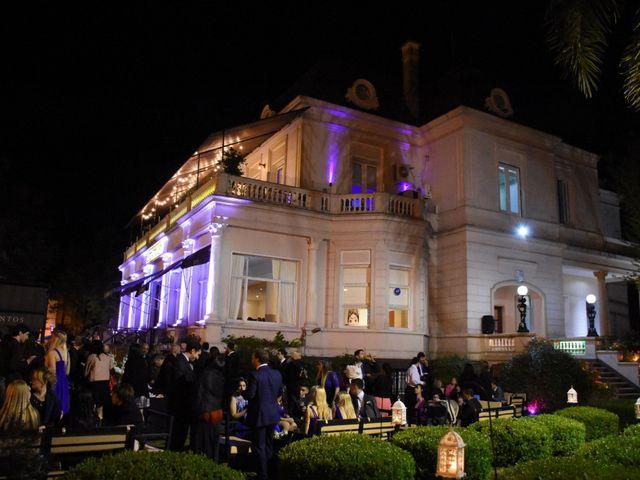 El casamiento de Ariel y Daiana en Tigre, Buenos Aires 6