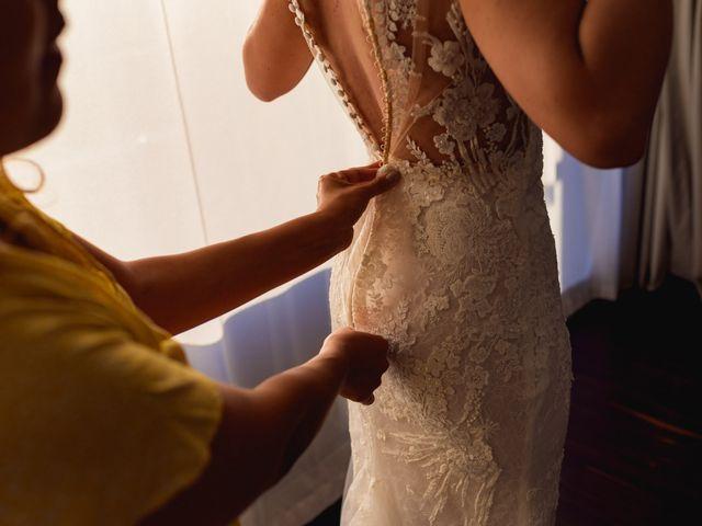 El casamiento de Emilio y Jackie en Ingeniero Maschwitz, Buenos Aires 12