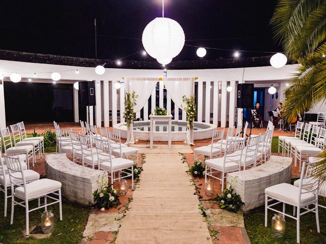 El casamiento de Emilio y Jackie en Ingeniero Maschwitz, Buenos Aires 16
